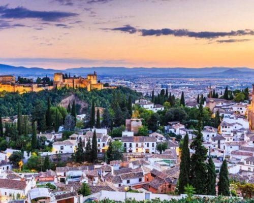 A Lorca y su Granada, de Rafael Pantoja Antúnez