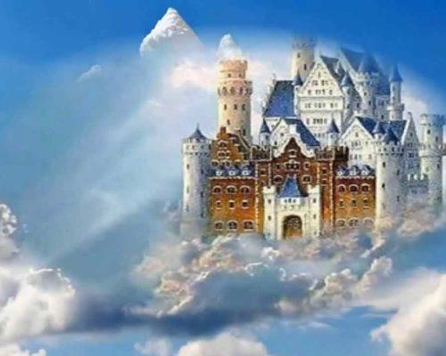 Castillos en el aire, de Alberto Cortez