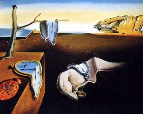 Diálogo con el tiempo, de Gemma A. R.