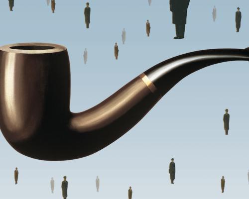 El hombre que perdió su pipa, de Sergia Sánchez Heras