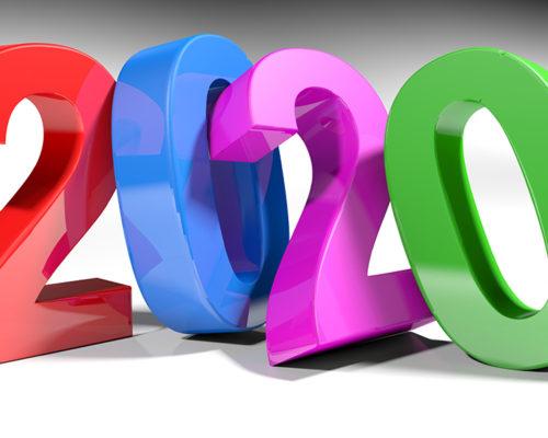 Los buenos propósitos del año nuevo