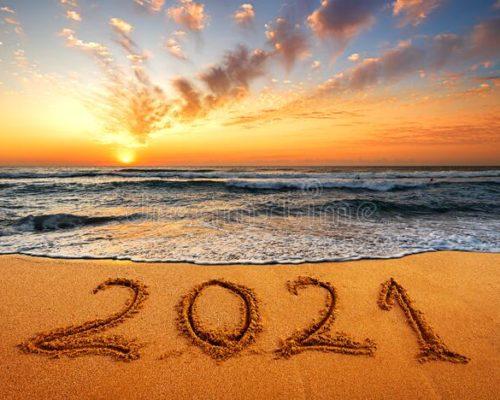 2021, el año de la esperanza